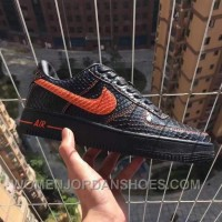 VLONE X NikeLab Air Force 1 Lastest