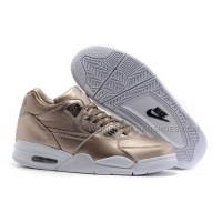 "Brand Sport Shoes NikeLab Air Flight 89 SP ""Vachetta Tan"" For Men"