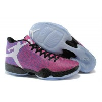 Air Jordan 29 XX9 Purple/Black-White