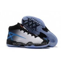 "Air Jordan 30 XXX ""Photo Blue"" Accented PE 2016 Cheap To Buy ARk4a"
