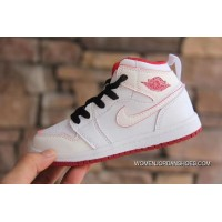 Kids Air Jordan 1 Shoes 2018 New Version Super Deals
