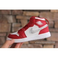 Kids Air Jordan 1 Shoes 2018 New Version 10 Discount