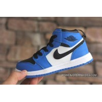 Kids Air Jordan 1 Shoes 2018 New Version 8 For Sale
