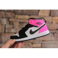Kids Air Jordan 1 Shoes 2018 New Version 7 Free Shipping