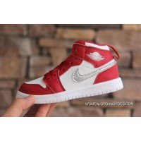 Kids Air Jordan 1 Shoes 2018 New Version 5 Super Deals