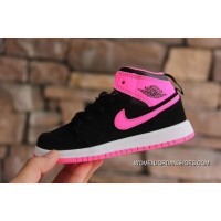 Kids Air Jordan 1 Shoes 2018 New Version 4 New Release