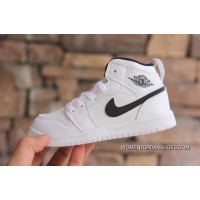 Kids Air Jordan 1 Shoes 2018 New Version 3 Super Deals
