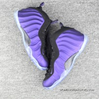 Nike Air Foamposite Pro Purple Eggplant Cheap To Buy