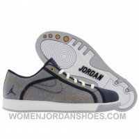 Air Jordan Sky High Retro TXT Low Obsidian Metallic Bronze Wolf Grey 440988-402 Cheap To Buy