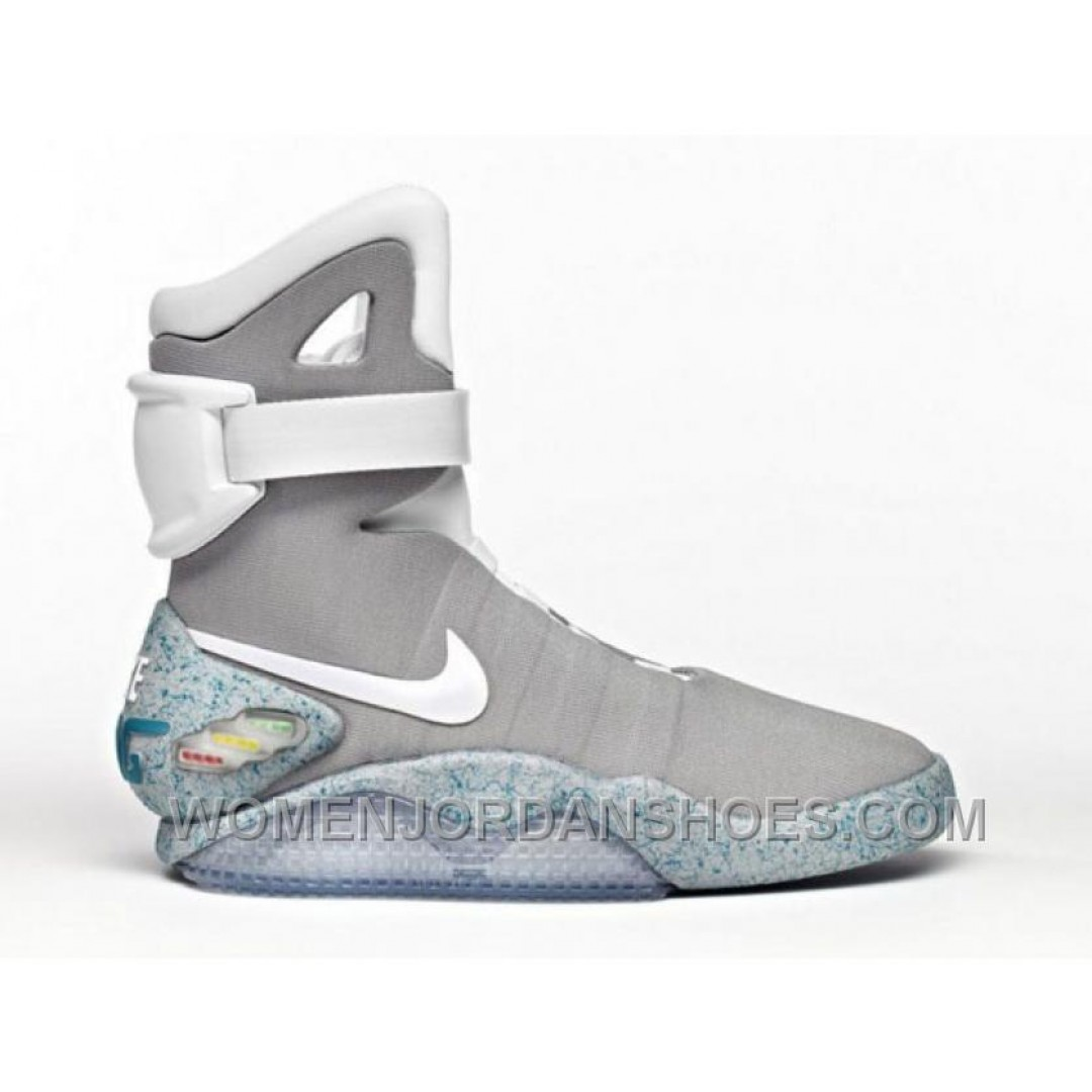 Nike Marty Mcfly Shoes Price