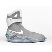 Nike Air Mag Back To The Future Limited Edition Shoes Copuon Code FQiH4