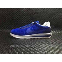 NIKE CORTEZ ULTRA BR 833128-401 Blue Cheap To Buy 3adm6GT