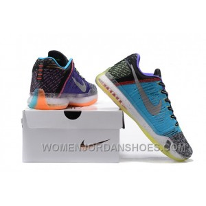 "2017 Nike Kobe 10 Elite Low ""What The"" For Sale MFfhiw"