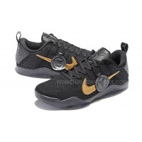 women nike kobe 11 black mamba fade to black