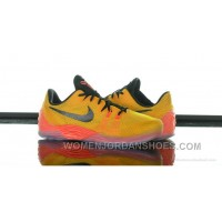 Cheap Genuine Nike Zoom Kobe Venomenon 5 University Gold New Release 37ewR