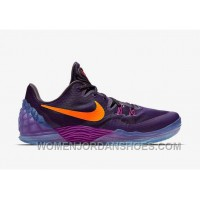 Cheap Genuine Nike Zoom Kobe Venomenon 5 Court Purple Total Orange Cave Purple Super Deals XPZtdj