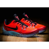 Cheap Genuine Nike Zoom Kobe Venomenon 5 Clippers Authentic WN7QA2