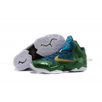 LeBron 11 Men Basketball Shoe 248