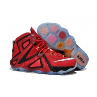 Lebron 12 Elite Team Nike Zoom Lebron 12 Elite Team Original Basketball Shoes