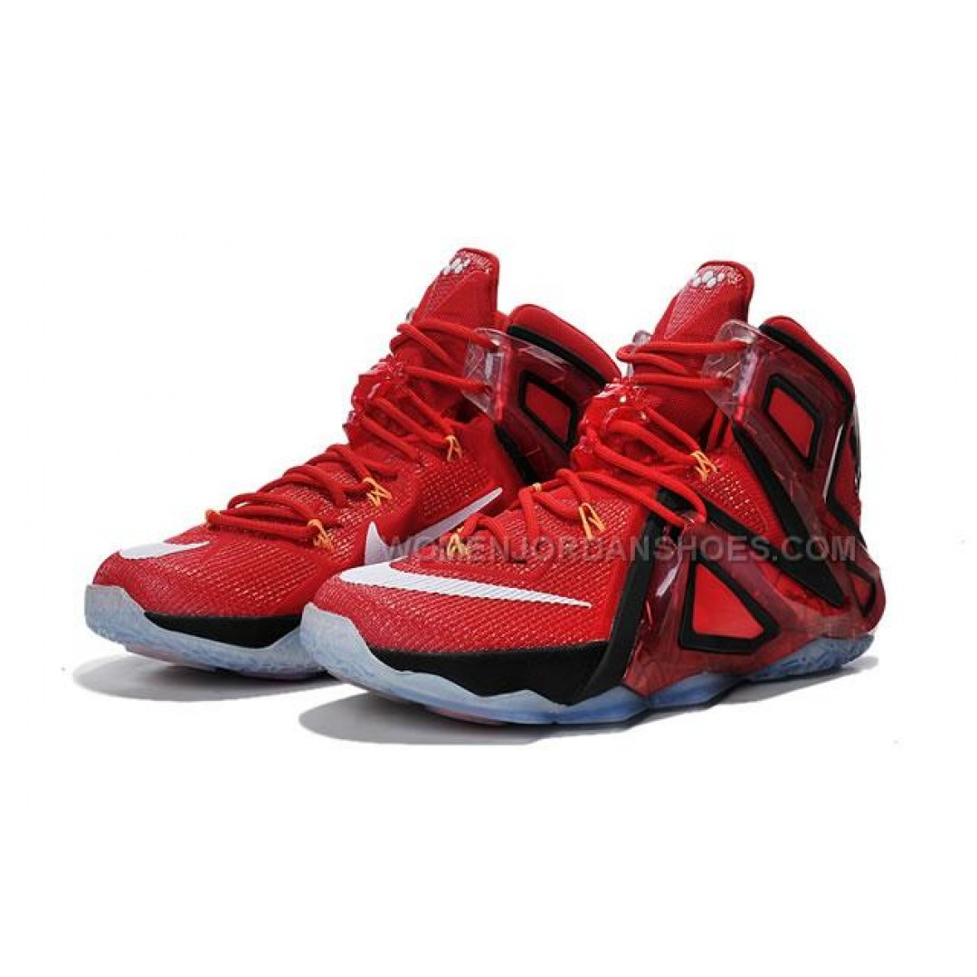 Lebron 12 Elite Team Nike Zoom Lebron 12 Elite Team ...