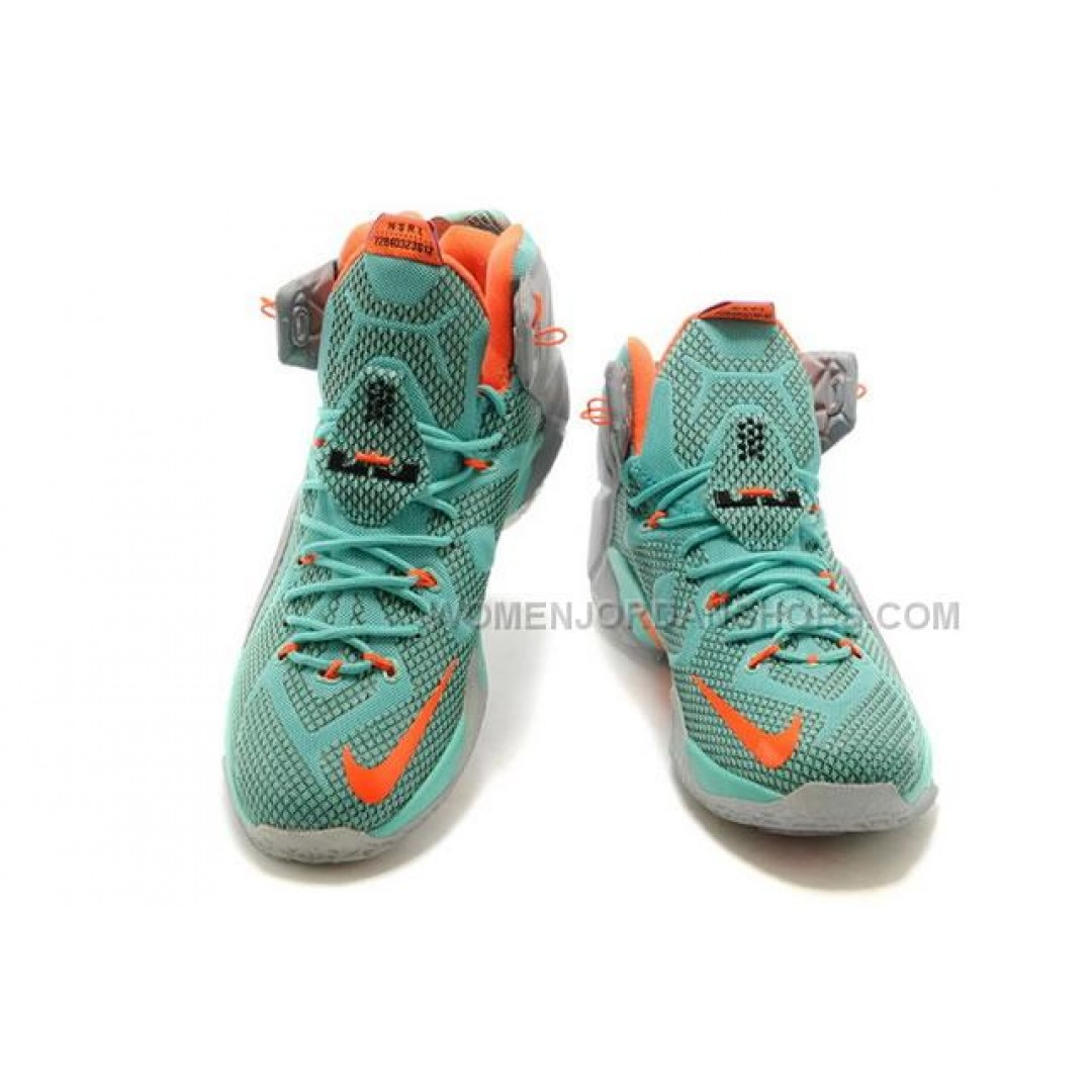 LeBron 12 NSRL Nike Zoom Lebron 12 Original Shoes, Price ...