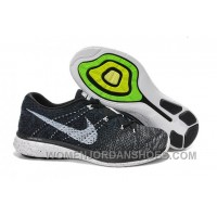 Low Cost Nike Flyknit Lunar1 Mens Running Shoes Sale The Black-white-green 2016 Discount