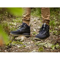 Nike Lunar Force 1 Duckboot 806402-100 Black