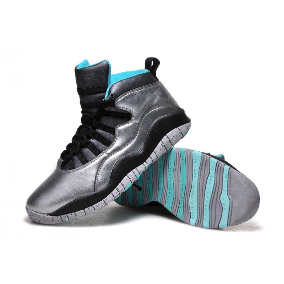 air jordan retro 10 shoes