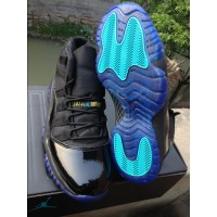 Women Air Jordan 11 Gamma Blue
