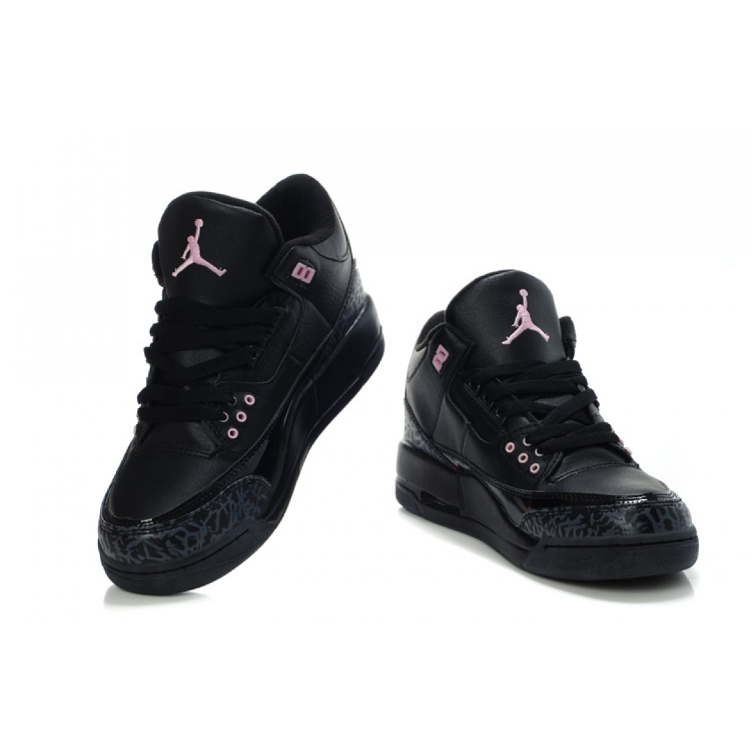 From girly-girls to trendsetters to budding young sneakerheads, there's a pair of girls' Jordan sneakers for every style-savvy girl out there. From heritage colorways to upgraded, contemporary designs, Jordans for girls are sure to turn heads everywhere she goes.