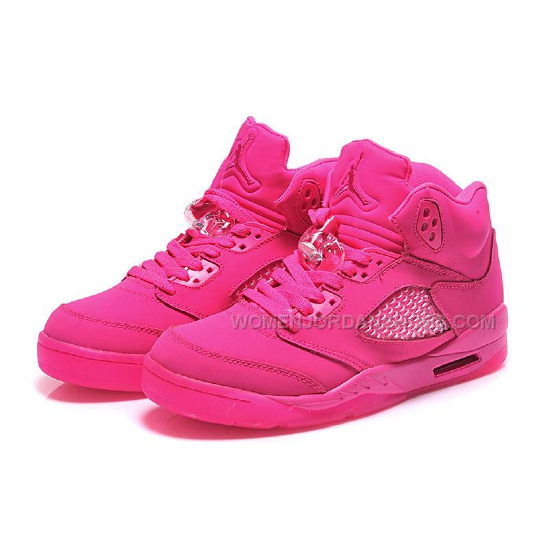 Womens air jordan 5 girls size all pink for sale price women jordan shoes women - Photos of all jordan shoes ...