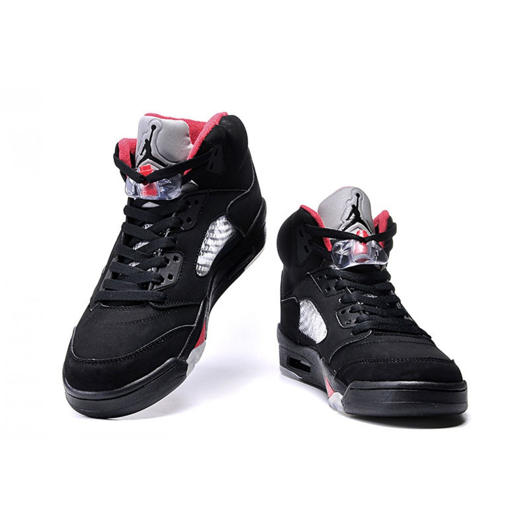 Air jordan 5 sup women basketball shoes black red original price women jordan shoes - Photos of all jordan shoes ...
