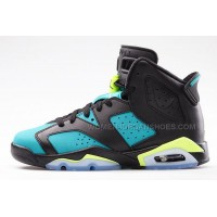 Women's Air Jordan 6 Retro AAA 212