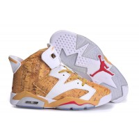 Women Air Jordan 6 1st Ring