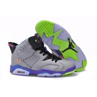 Women Air Jordan 6 Bel Air