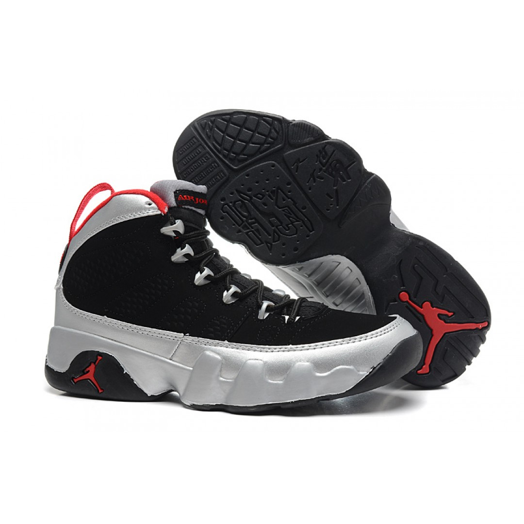 women air jordan retro 9 black gym red metallic platinum price women jordan shoes. Black Bedroom Furniture Sets. Home Design Ideas