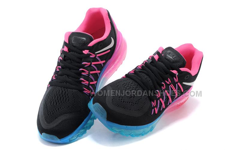 Model Women Nike Air Max 2015 Running Shoe 204 Price 5300  Women Jordan