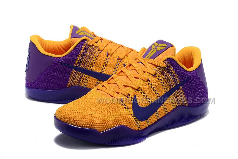 Popular Women Nike Kobe 11 Blue Price 8800  Women Jordan Shoes  Women