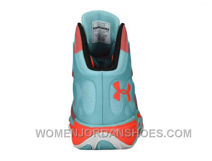 Cheap Under Armour UA Micro G Anatomix Spawn 2 Tobago Blaze Orange White Online 5kmc7J