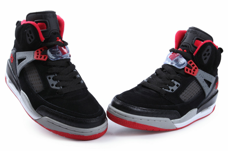 Women Air Jordan 3.5 Black