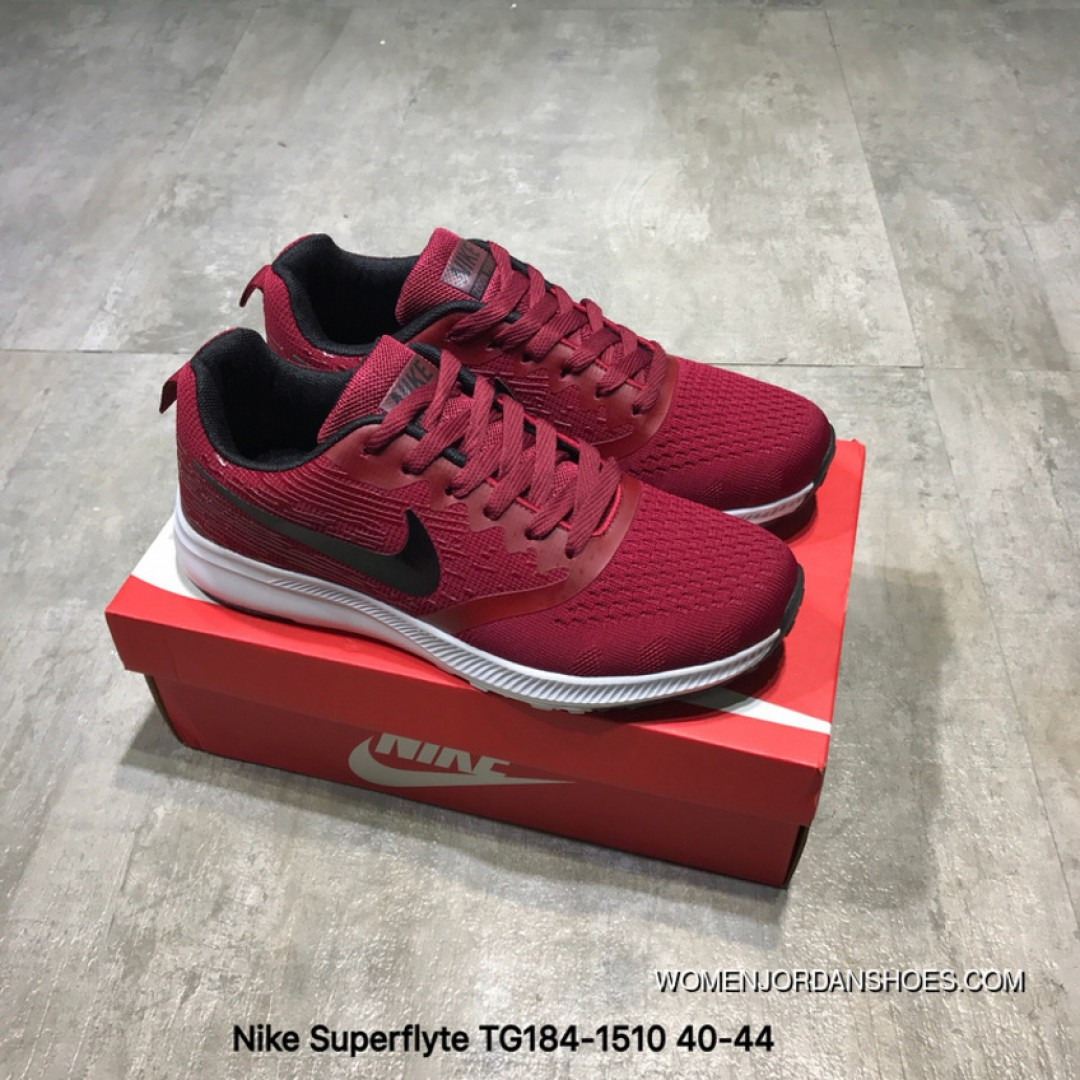 Nike Superflyte LUNAREPIC Series Running Shoes TG184-1510