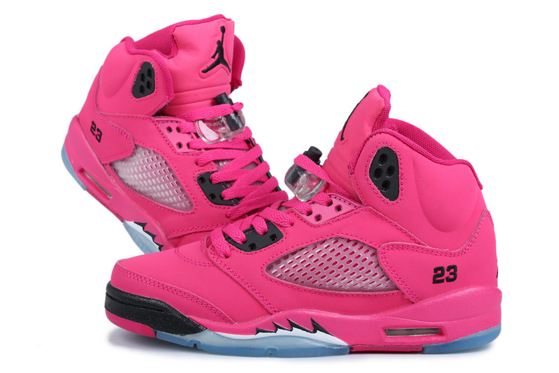 Nike Womens Shoes In Pink